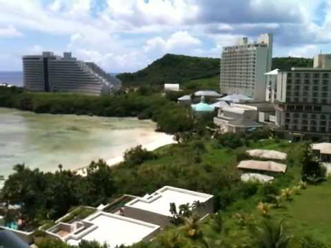 Guam's Westin Resort