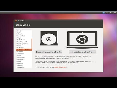Curso Parte 2 - Instalação do Linux - Instalação de Drivers