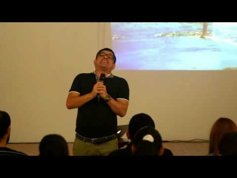 1 Plenaria La Justicia Apostol David Silva Rios Montañita
