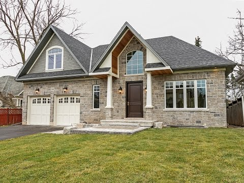 Property for Sale at 246 Cherryhill Road, Oakville Ontario