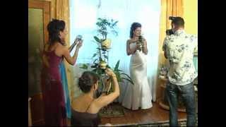 Короткий спогад про весільний ранок.mpg