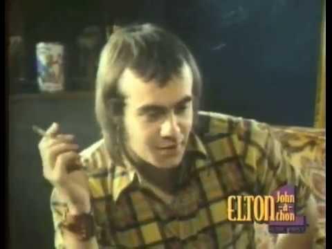 Elton John - Goodbye Norma Jean (Documentary 1973)