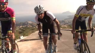 Pericopuertos 2015 Cumbre del Sol et.9 Vuelta a España