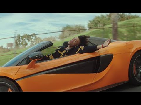 "iann dior - ""Good Day"" (Official Music Video)"