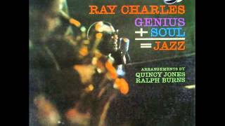 Ray Charles One Mint Julep