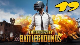 The FGN Crew Plays: PlayerUnknown's Battlegrounds #19 - HORN Tunes (PC)