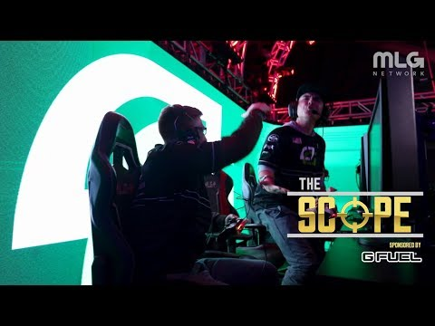 Changes Coming to OpTic Gaming? | The Scope Powered by GFUEL