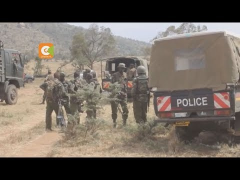 10 killed in Samburu banditry attack