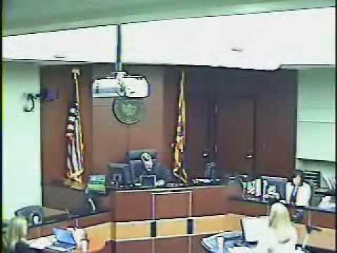 Judge Timothy Ryan Sentencing Susan Anderson