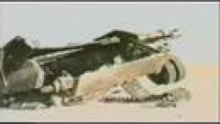 Iraq War Crimes- Depleted Uranium 2 of 4