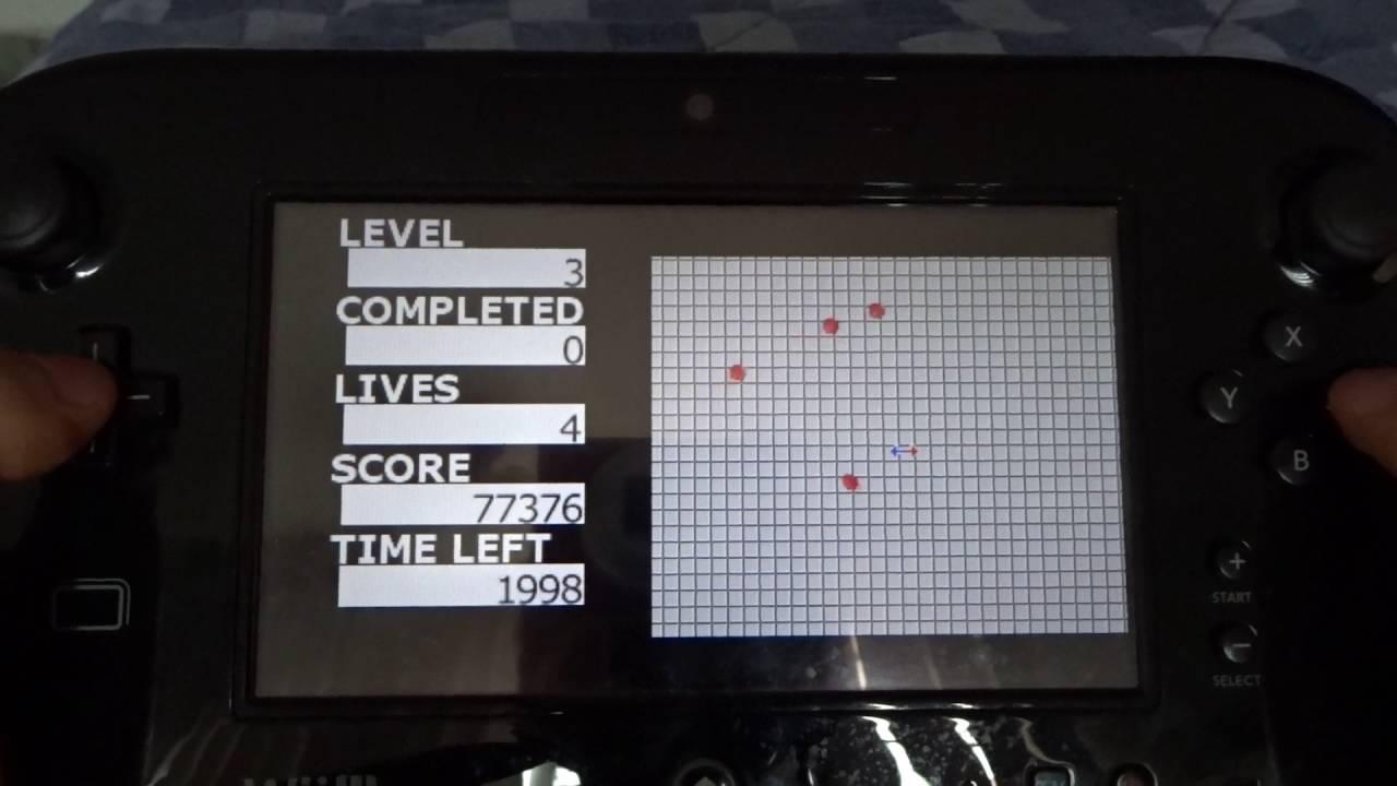 RPX Wii U Homebrew JezzballU