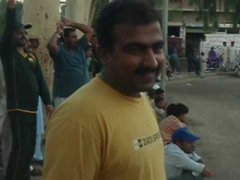 Sharaqpur Gymkhana Cricket Club July 2010 - Win the Match