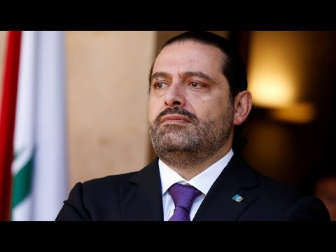 Did the Saudis Force Lebanese PM to Resign?