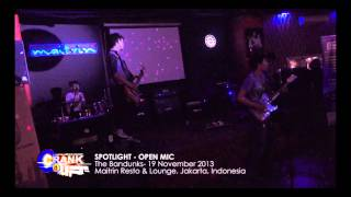 2CRANK SPOTLIGHT INDONESIA_MAITRIN CAFE_THE BANDUNKS