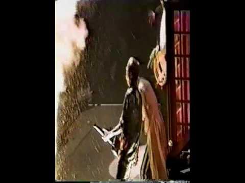 Peter Gabriel 1993.09.22 Oakland Coliseum Secret World Live