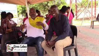Gambar cover Mr Chauke of Swinyeletana va boxa swinwana hi Given lebea