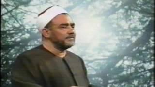 سيد النقشبندى - إبتهال : ماشى بنور الله