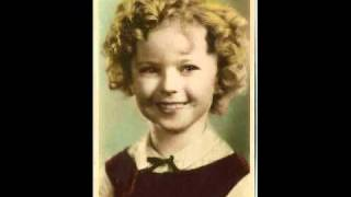 Shirley Temple - Early Bird 1936 Captain January