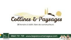 Collines et Paysages - Gémil/Montastruc - Les Parcs aménageur