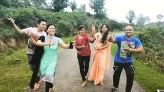 kumaoni song dance khatima
