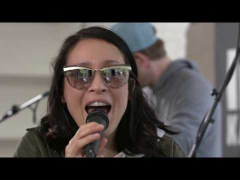 Little Dragon  Full Performance  on KEXP