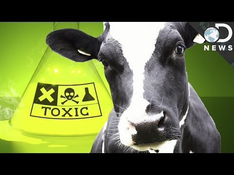 How Does the California Methane Leak Make People Sick?
