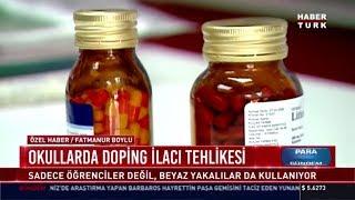 Öğrencilerde Zihinsel Doping Ilacı Tehlikesi