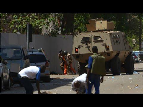 Attaque de Ouagadougou : la justice soupçonne des complicités dans l'armée
