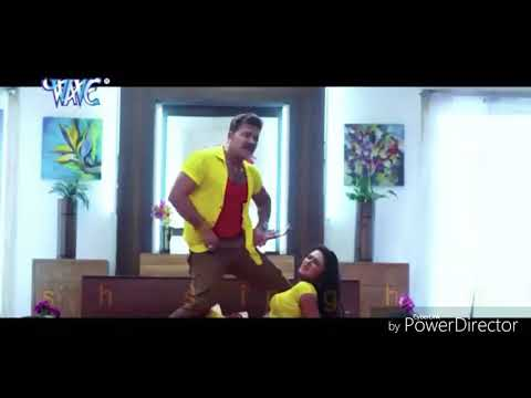Palangiya Ye Piya Sone Na Diya New Song Pawan Singh Wanted Full Hd