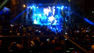 Oscarcito - Tumbayé (En vivo)