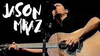 Смотреть клип Jason Mraz - Disco Sun
