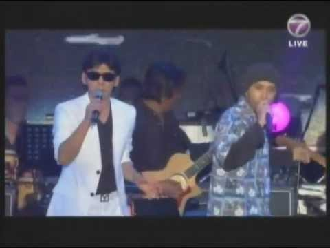 Aku Maafkan Kamu - Jamal Abdillah feat Faruq Sulaiman (Konsert Ambang 2013)