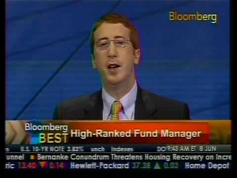In-Depth Look - High-Ranked Fund Manager - Bloomberg