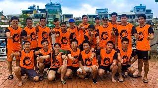 VSA-NCKU - Dragon boat competition in Tainan, Taiwan - 2017