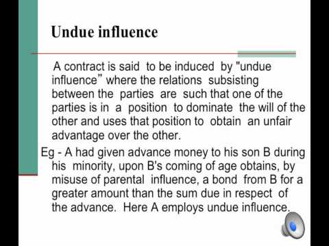 INDIAN CONTRACT ACT, 1871