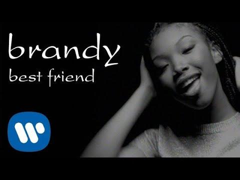 Brandy: Best Friends Lyrics #MM