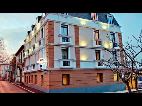 Urban Boutique Hotel ★★★   Tbilisi