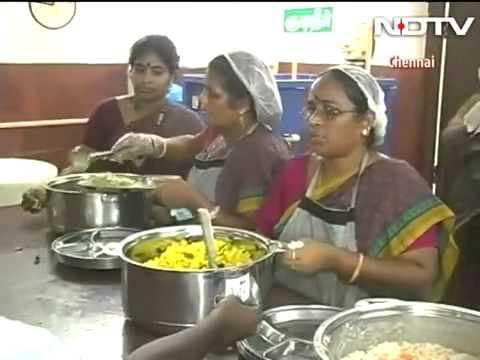 Tamilnadu Amma Unavagam
