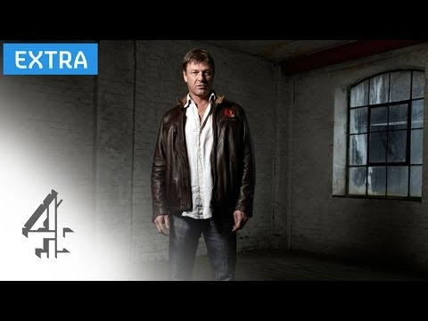 The Last Laugh by Wilfred Owen: Read by Sean Bean | Remembering World War 1 | More 4
