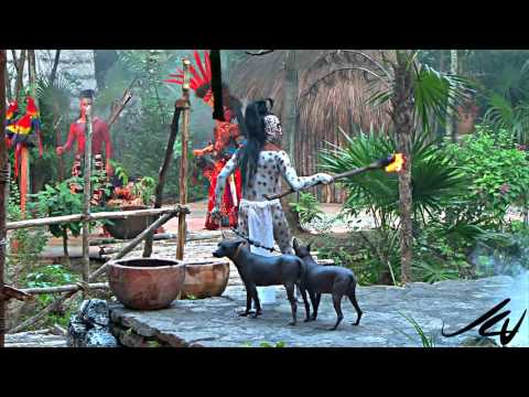 Welcome to Xcaret Eco Theme Park -  Riviera Maya Attraction -  YouTube