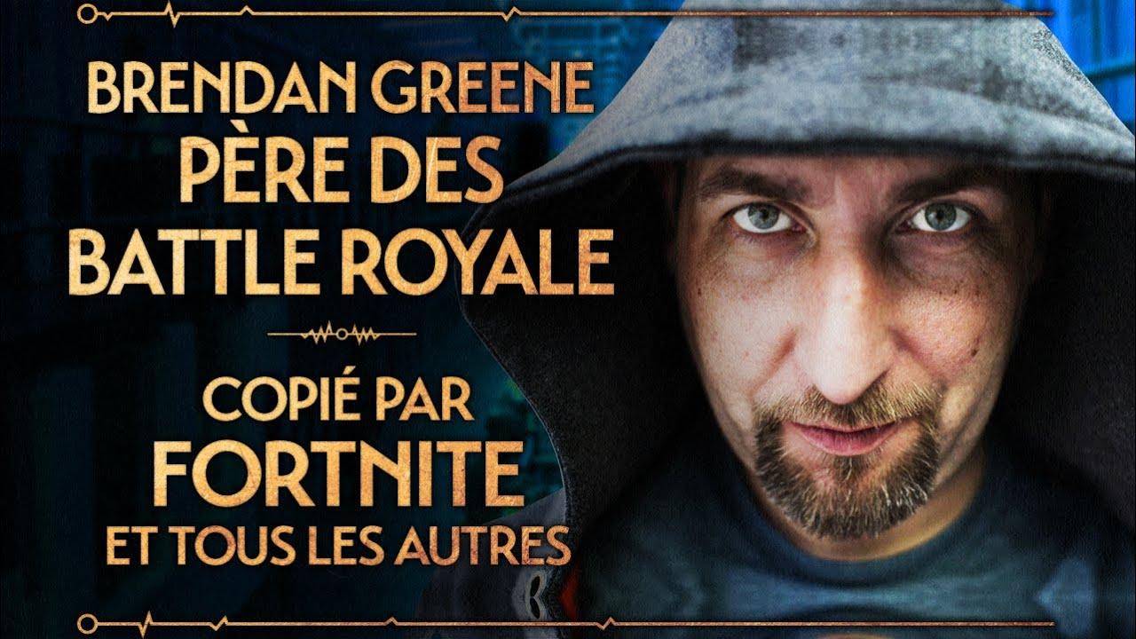 Download L'INITIATEUR DU BATTLE ROYALE - COPIÉ PAR FORTNITE ET TOUS LES AUTRES - PVR#62