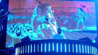 STEVE ANGELLO - BILLIE JEAN - SHOW ME LOVE - SATISFACTION @ LOVE FESTIVAL LA 2009