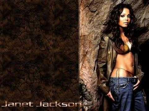 Janet Jackson - Luv