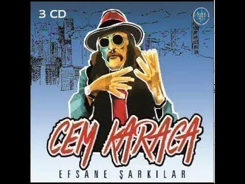 Cem Karaca Efsane Şarkılar Tamirci Çırağı,Iıslak ıslak,kara sevda,zeyno,Herkes Gibisin Full Albüm
