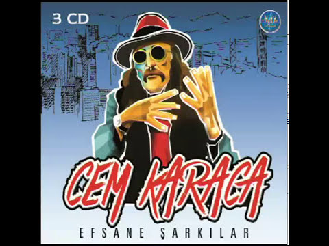 Turkish rock star Cem Karaca, Legendary songs