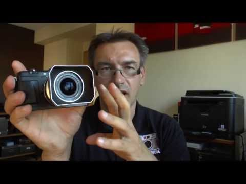 Olympus PEN E-P5 - My Review (English Version)