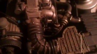 Настройка качества смеси Ч.2 Форд Сиерра Скорпио Ford Sierra Scorpio(, 2016-02-08T13:16:37.000Z)