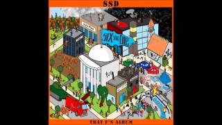 Six Side Die - That F'n Album (2013)