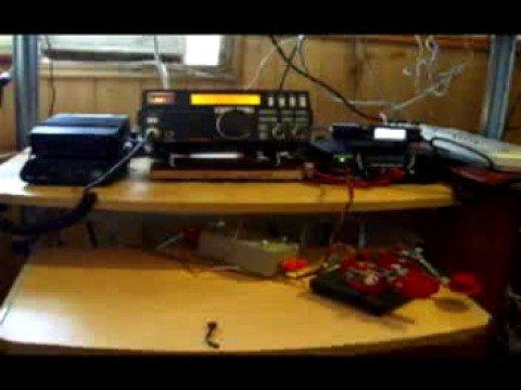 Hurdy Gurdy Museum of Vintage Radio