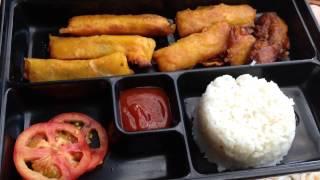 Sikat Tuna Inihaw and Restaurant Batac Ilocos Norte by HourPhilippines.com
